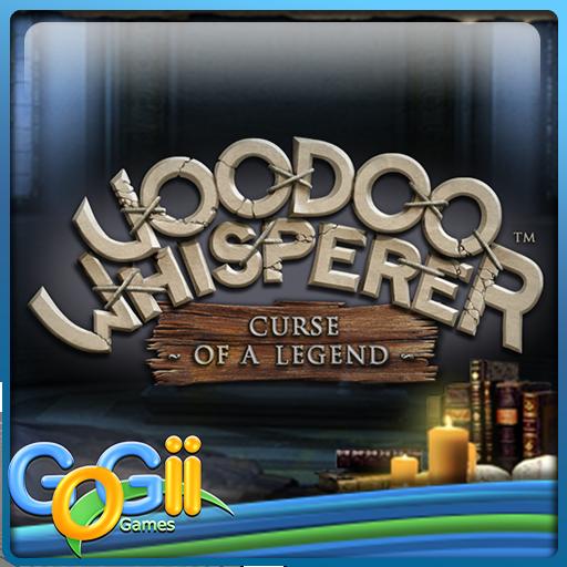 (Voodoo Whisperer: A Hidden Object Adventure)