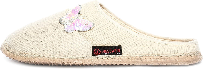 Giesswein Parndorf Pantofole Donna