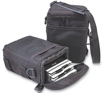 Amazoncom F64 Fh 4x5 Film Holder Case Photography Bag Pack