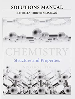 Selected solutions manual for chemistry structure and properties solutions manual for for chemistry structure and properties fandeluxe Images