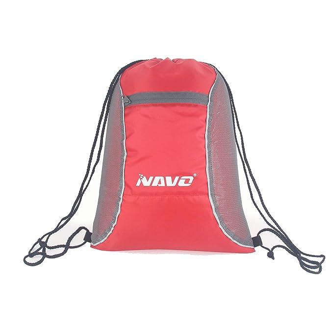 Amazon.com: navo Ultra Ligero Bolsa Plegable para mochila de ...