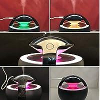 Difusor De Aromas, Umidificador Ultrassônico Usb - 7 cores de led