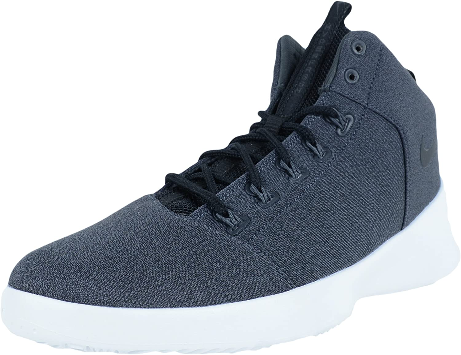 timeless design cheap prices more photos Amazon.com | Nike NSW skystepper mens hi top trainers 599277 006 ...