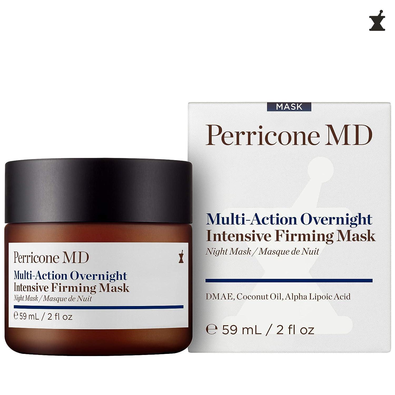 ドクターペリコン Multi-Action Overnight Treatment Restorative Night Cream 59ml   B01LWV11U5
