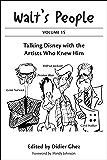 Walt's People: Volume 15