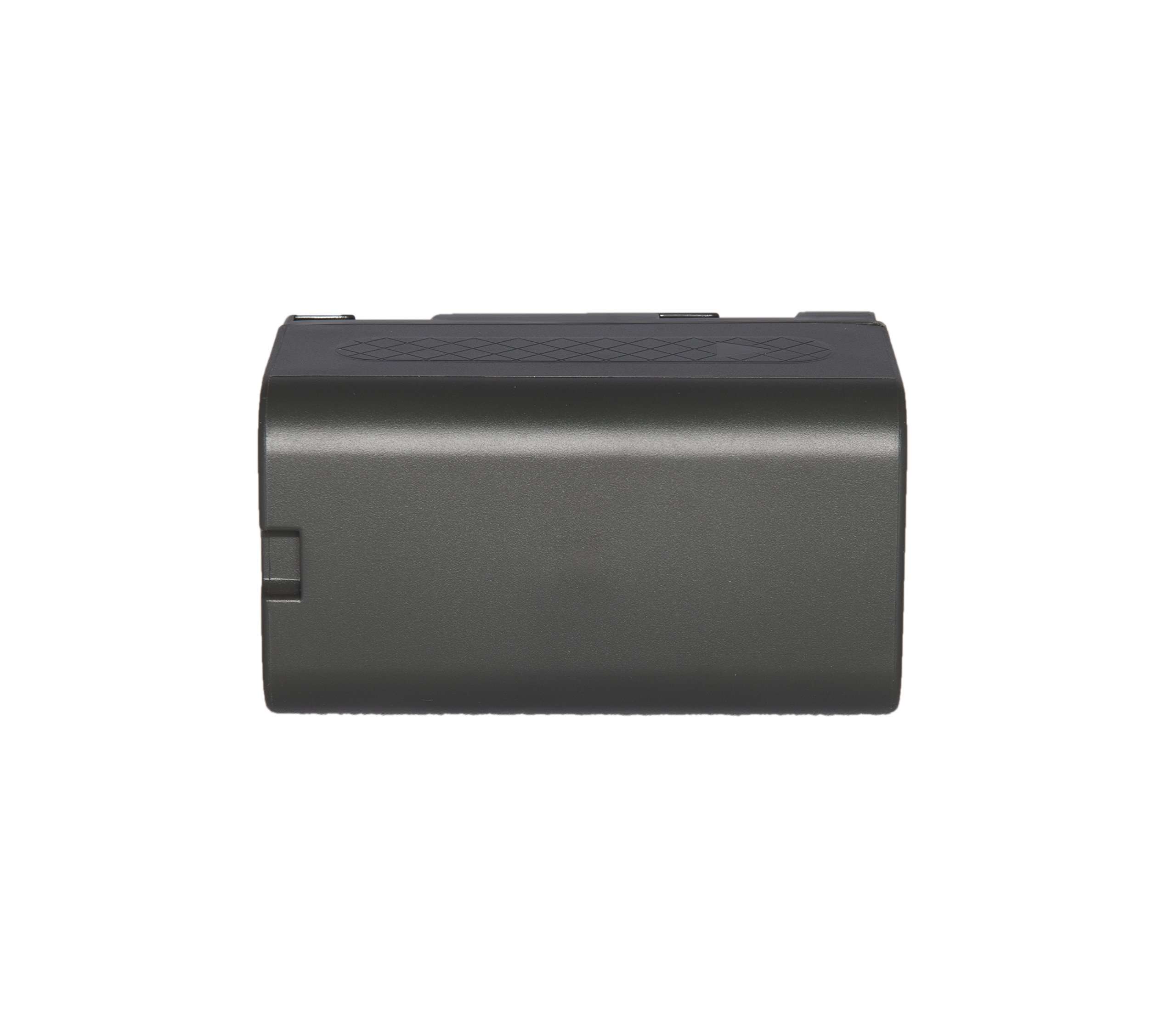 AdirPro BDC70 Li Ion Battery for Topcon Sokkia Total Stations, Robotic Total Stations and GNSS Receivers by AdirPro