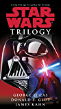 Star Wars Trilogy (Star Wars Trilogy Boxed Book 2)