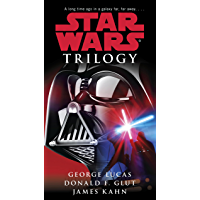 Star Wars Trilogy (Star Wars Trilogy Boxed Book 2) (English Edition)
