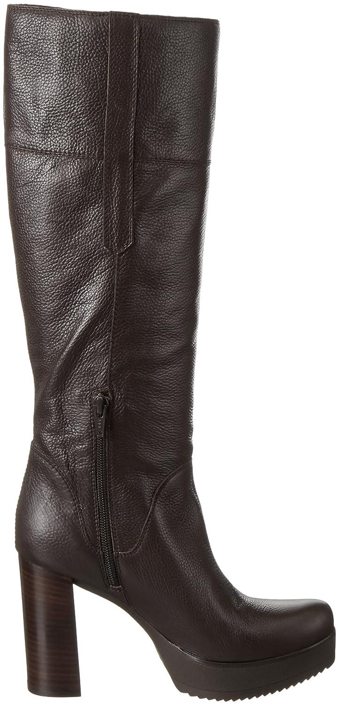 Unisa Damen Torela_Cev Langschaft Stiefel, Braun (Coffee), 40 EU:  Amazon.de: Schuhe & Handtaschen