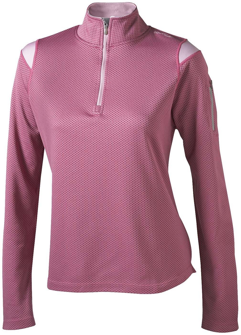 Saucony Optech Sportop, Camiseta de Running para Mujer