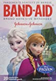 Band-Aid Disney Frozen Assorted Bandages, 2 Count