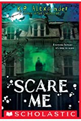 Scare Me Kindle Edition