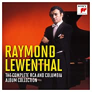 Complete RCA & Columbia Album Collection