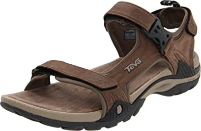 d8f46131753e Teva Men s Toachi 2 Leather Sandal
