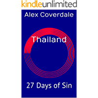 Thailand: 27 Days of Sin