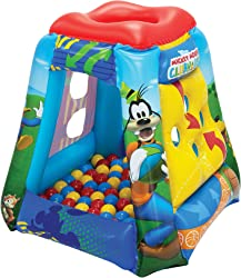 Top 9 Best Ball Pit For Kids Mothers Love (2020 Reviews) 4