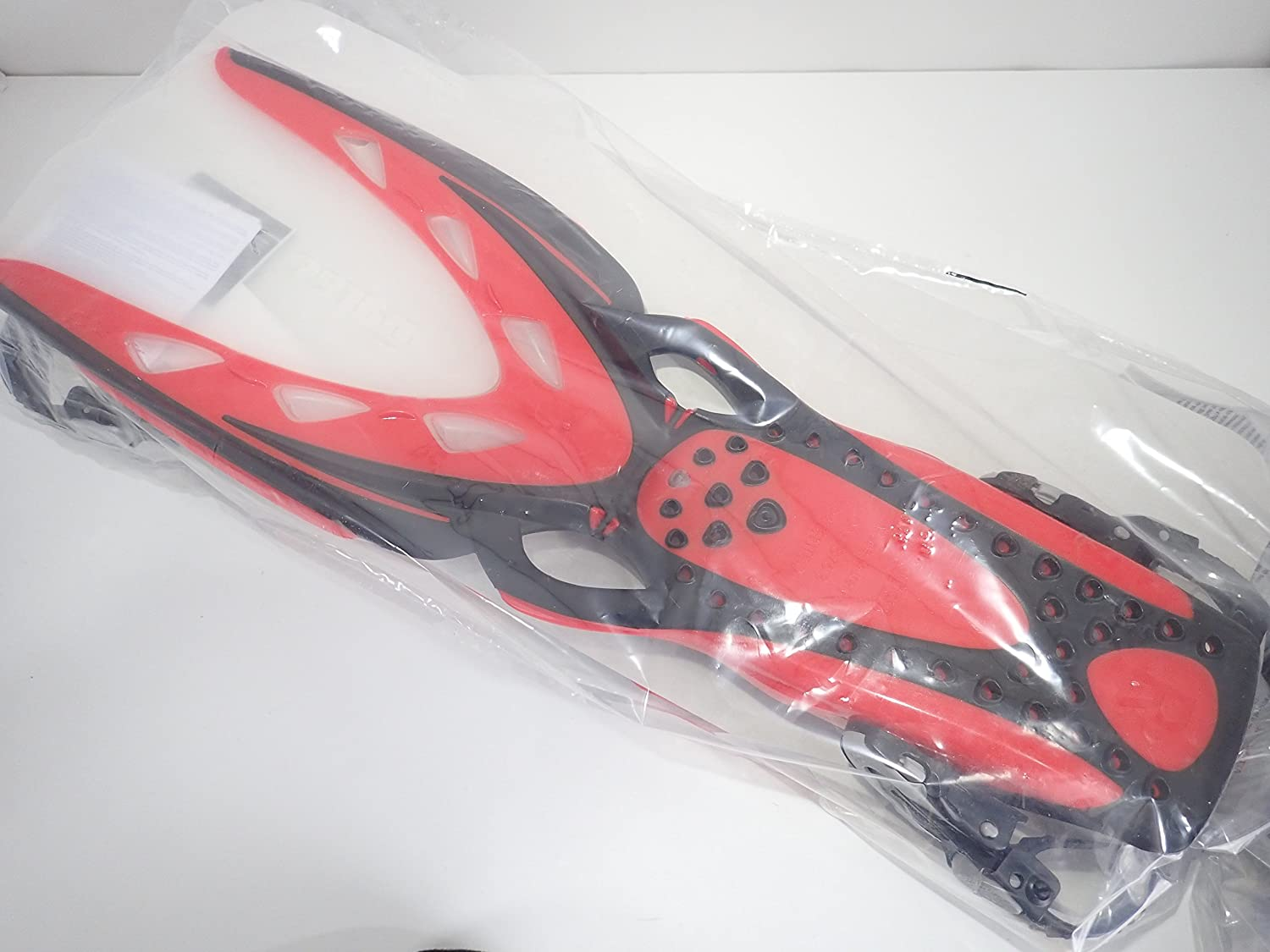 New Mares X-Stream Scuba Diving Fins - Red (Size Regular) by Mares B006LR4PKC