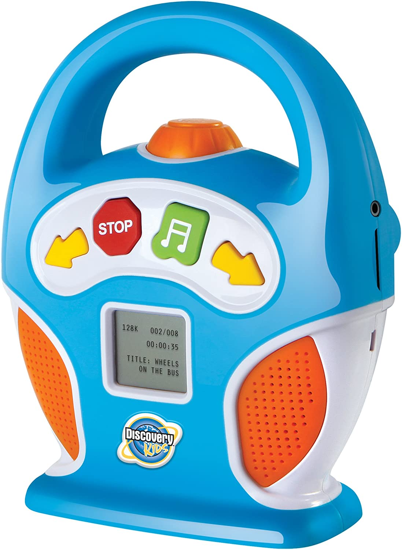 Discovery Kids II MP3 Player