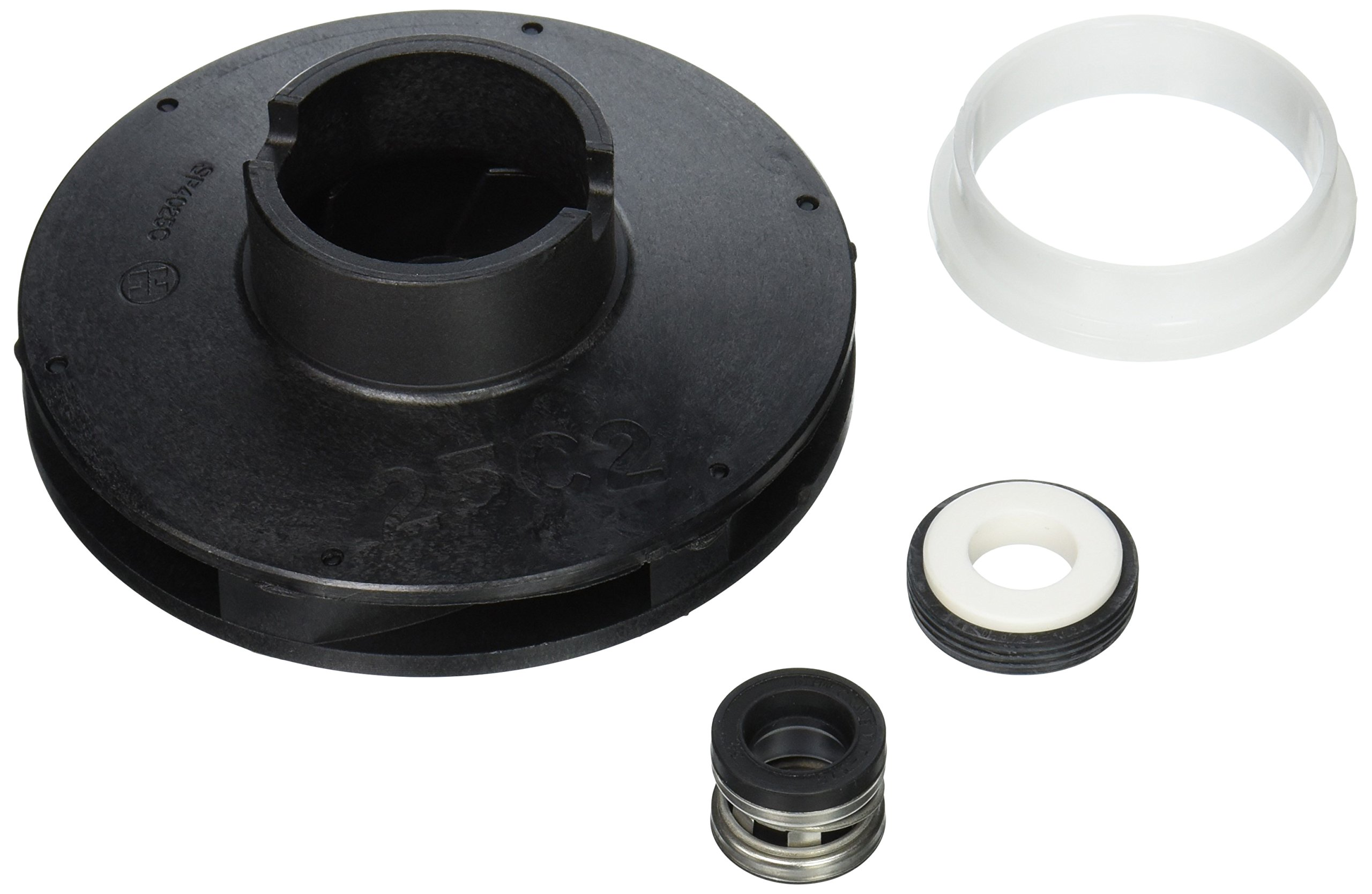 Hayward SPX4025CKIT 2-1/2-Horsepower Impeller Assembly with Ring and Seal Replacement Kit for Select Hayward Pump