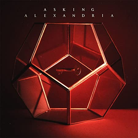 Asking Alexandria - Alone In A Room (New Track) (2017)