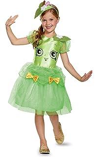 244f12b67 Amazon.com  Shopkins Strawberry Classic Costume