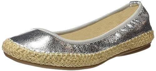Zapatos Mujer Butterfly Y es Amazon Bailarinas Twists Gigi qwZH6A