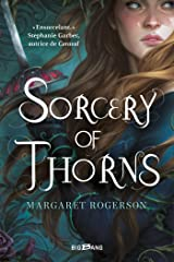 Sorcery of thorns Paperback