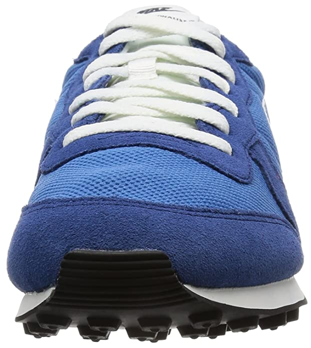 competitive price 3f70c a7686 NIKE Internationalist - Trainers, Men, Blue - (Star Blue sail-Coastal Blue- Anthracite), 39  Amazon.co.uk  Shoes   Bags