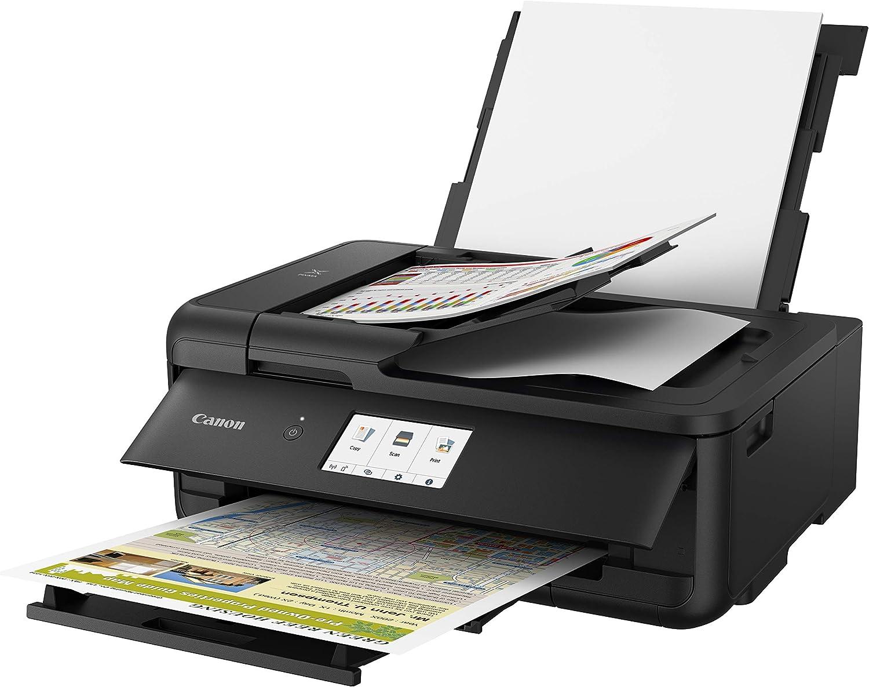Canon PIXMA TS9520 Full Color Heat Transfer Printer