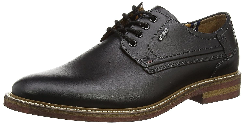 FRETZ men Andrew, Zapatos de Cordones Derby para Hombre: Amazon.es: Zapatos y complementos