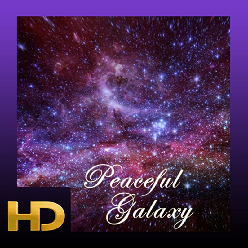 Peaceful Galaxy HD