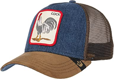 Gorra Big Strut Trucker by Goorin Bros. gorragorra de baseball ...