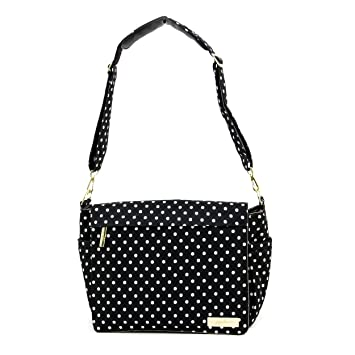 b3f676dd98 Amazon.com   JuJuBe Better Be Messenger Diaper Bag