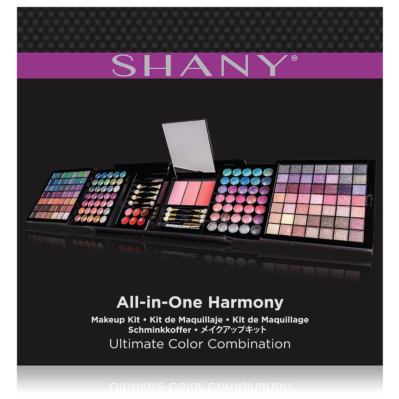 Amazon.com: Shany Todo en uno, Set de maquillaje Harmony, la ...
