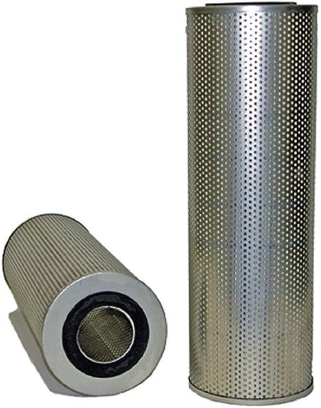 WIX Filters Pack of 1 51140 Heavy Duty Cartridge Hydraulic Metal