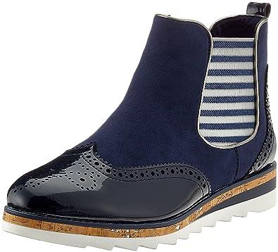MARCO TOZZI Damen 25403 Chelsea Boots,  Amazon.de  Schuhe   Handtaschen 6deae982d9