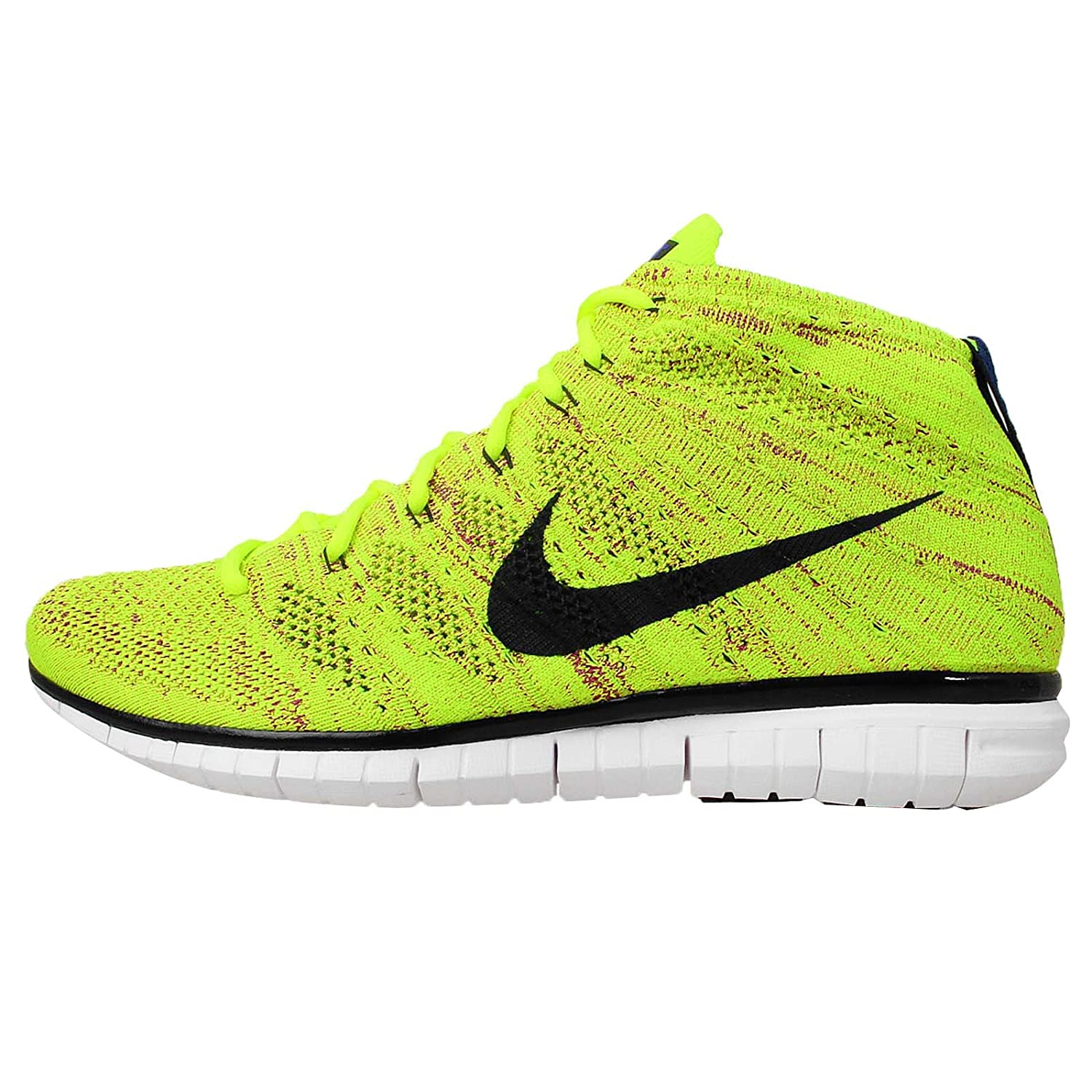 Nike Free Flyknit Chukka Goldternational College of Management