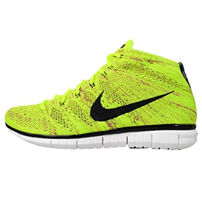 Mtb Nike Flyknit Libre Chukker Negozi En Línea
