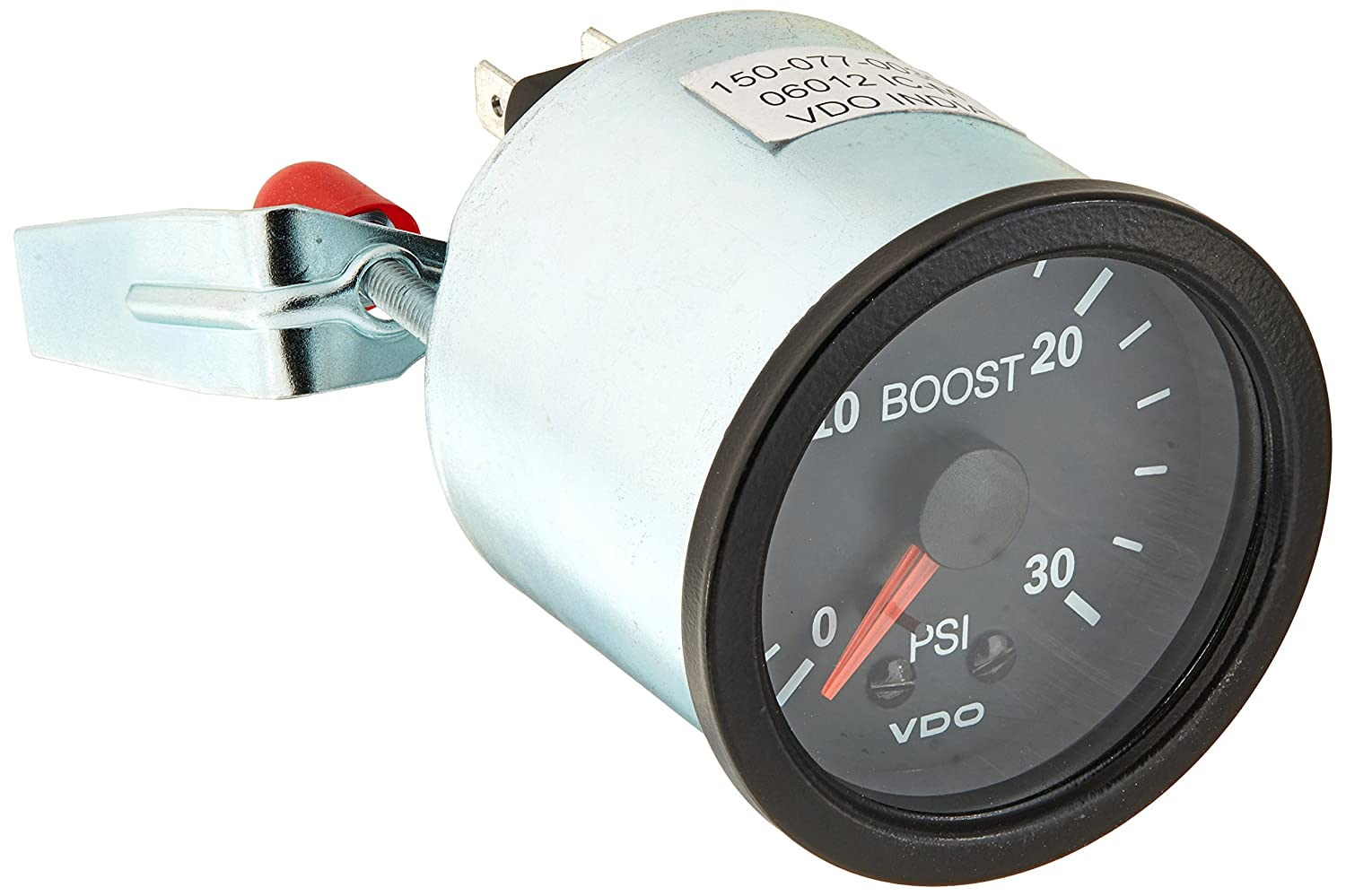 VDO 150 104 Boost Gauge
