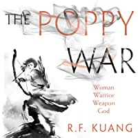 The Poppy War: The Poppy War, Book 1