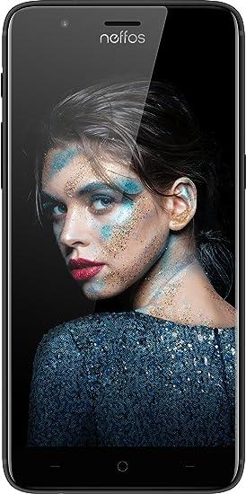 TP-LINK neffos N1 4 G LTE Smartphone, 5,5 Pulgadas FHD Pantalla ...