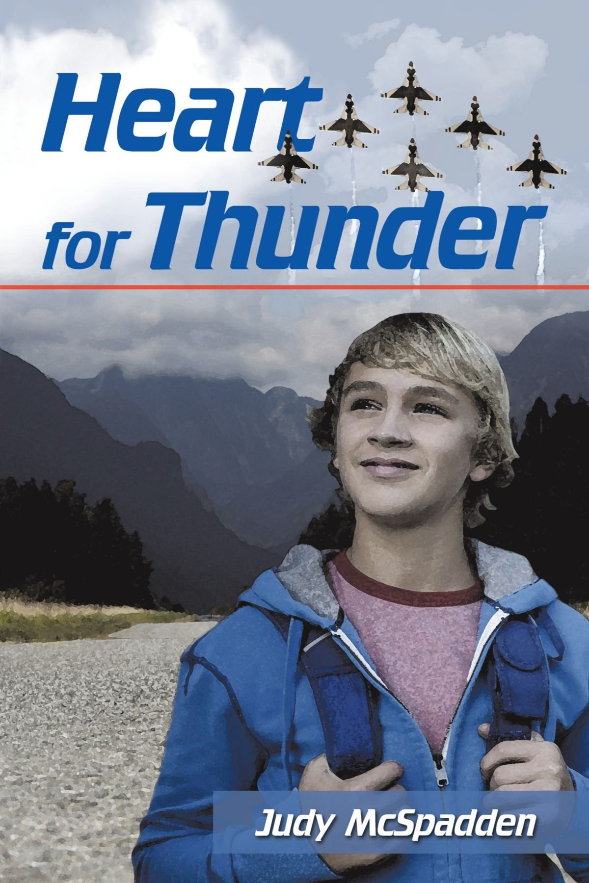 Download Heart for Thunder PDF ePub ebook