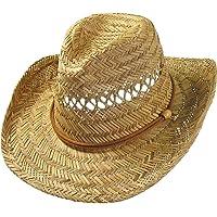 Harrys-Collection - Sombrero cowboy - para hombre