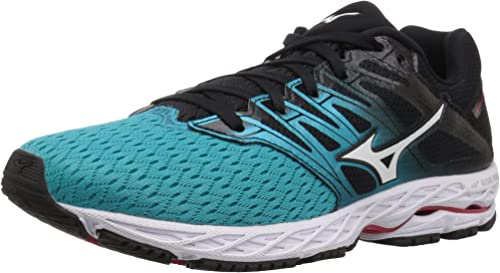 mizuno wave sky 2 test list
