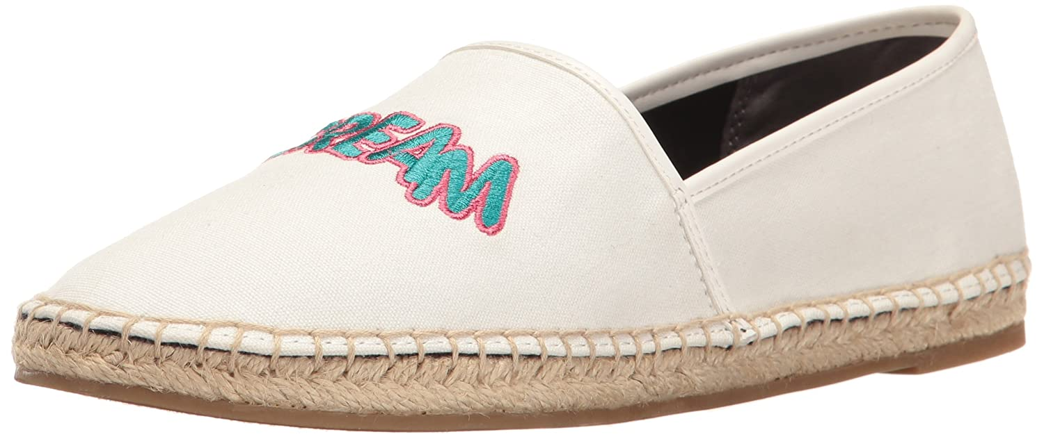 Circus by Sam Edelman Women's Leni-15 Moccasin B01LZZR3NQ 7.5 M US|Bright White