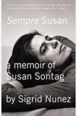 Sempre Susan: A Memoir of Susan Sontag Paperback