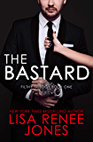The Bastard (Filthy Trilogy Book 1) (English Edition)