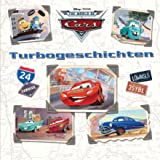 Disney: Cars Turbogeschichten