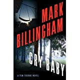Cry Baby (The Tom Thorne Novels Book 17)