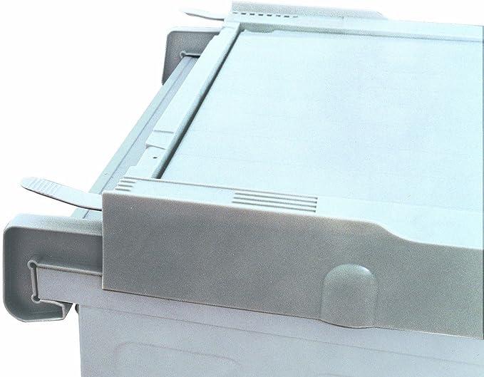 Comfold 4055015202 - Accesorio de unión de lavadora y secadora: Amazon.es: Grandes electrodomésticos